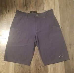Oakley Shorts Size 30W